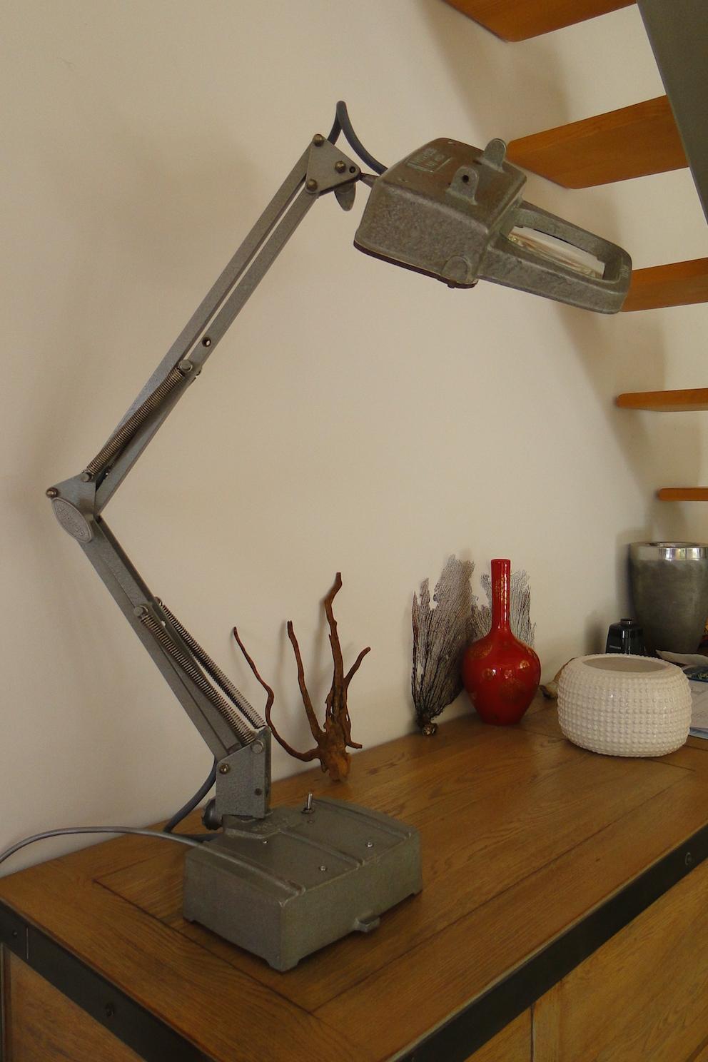 lampe atelier 1