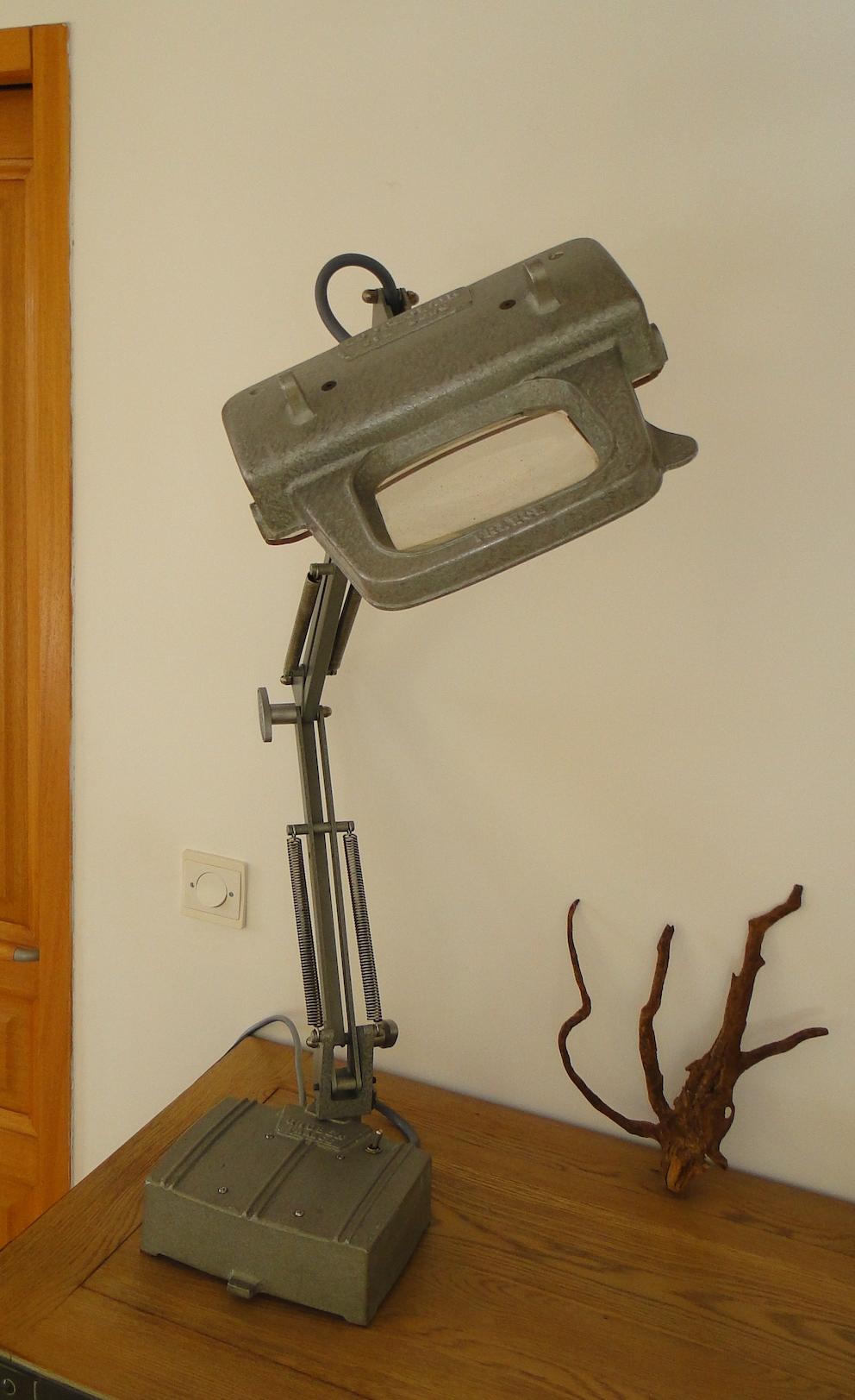 lampe atelier 2